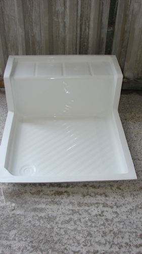 CPS-085 SHOWER TRAY